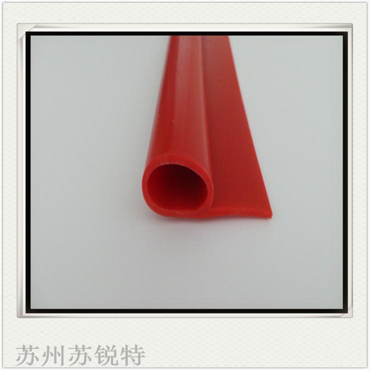 专业生产硅胶、p型防火防烟密封条、烤箱密封条