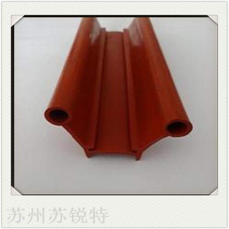 硅胶密封条 耐低温冷柜冷库门库板大中小型冷库门条