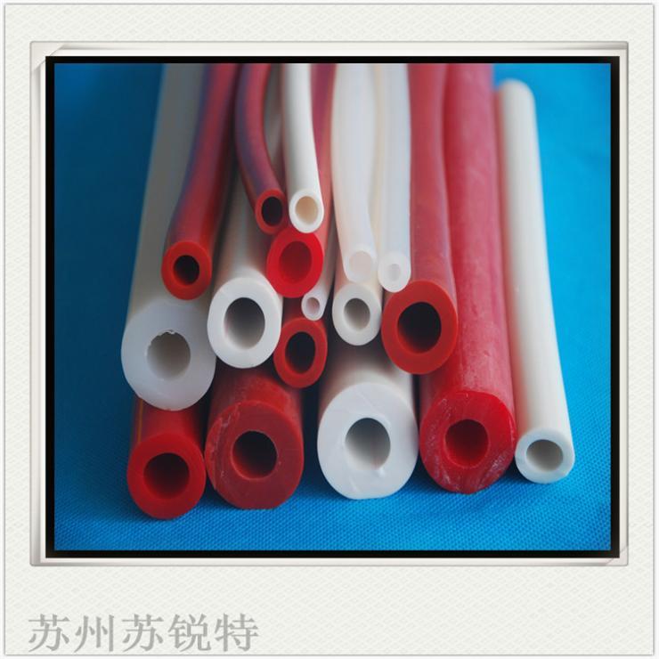 硅胶管 硅橡胶保护管耐高温软管