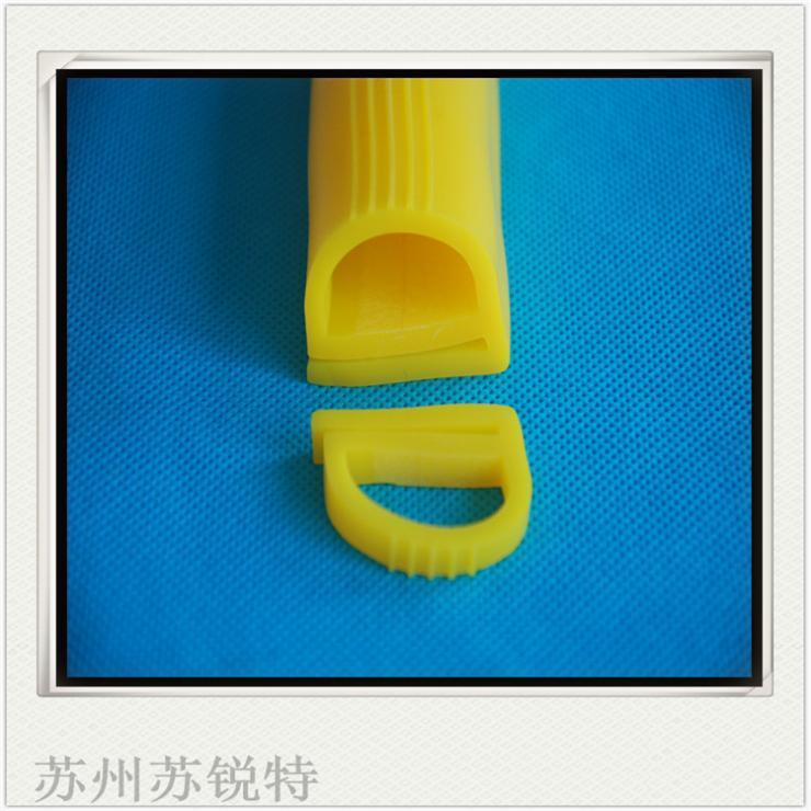专业生产硅胶、e型防阻拦密封条、烤箱密封条