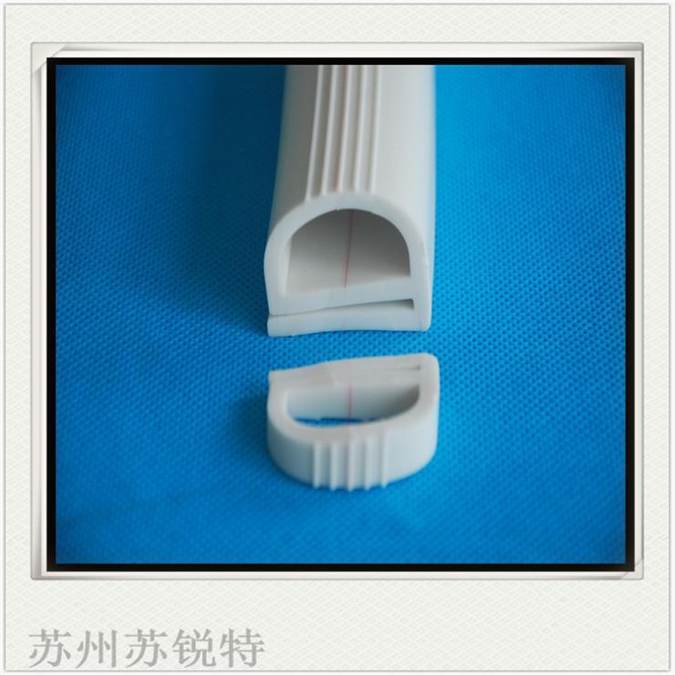 专业生产橡塑pvc、e型防撞密封条、烤箱密封条