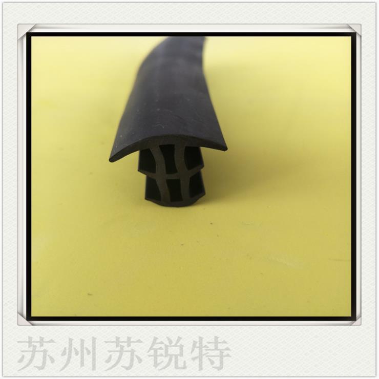 三元乙丙光伏发电T型耐腐蚀密封条