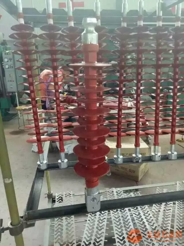 宁德复合悬式绝缘子FXBW-110/70厂家欢迎咨询