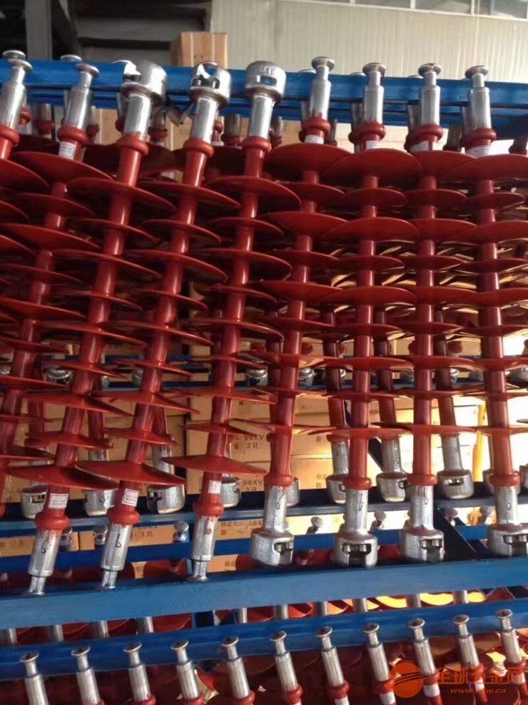 泉州耐张悬式复合绝缘子大量现货质量稳定