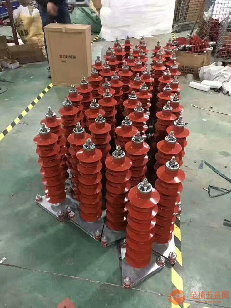 揭阳氧化锌避雷器实力派生产厂家品质保障