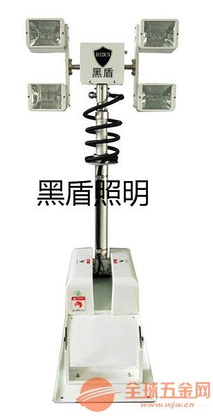 移动升降照明灯具YDF-604500