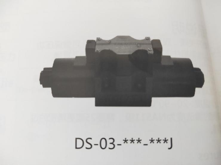 进口台湾崴盛Waisn升降机电磁阀LD-100 LD-80
