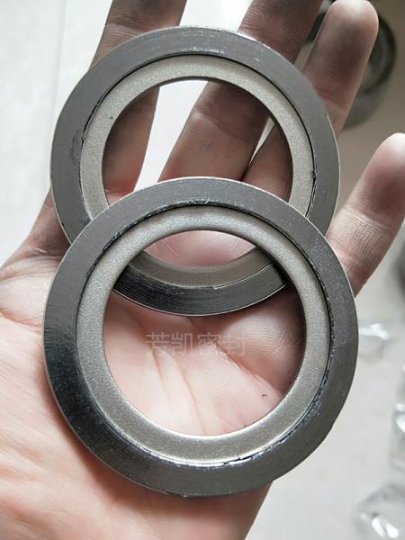 齿形垫 不锈钢金属缠绕垫片现货销售