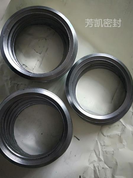 耐高温石墨填料环