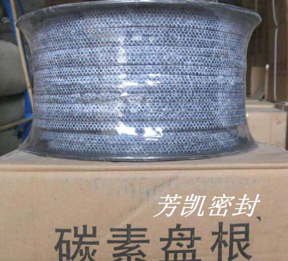 碳素纤维盘根耐高温多少度