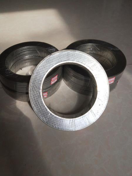 锅炉专用水位计垫 石墨复合垫片