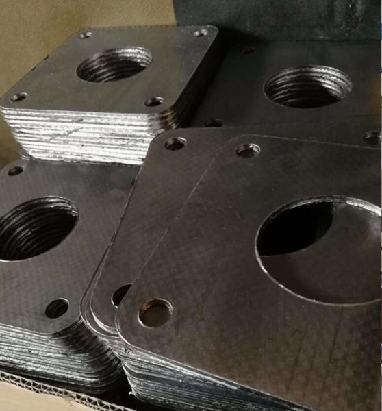不锈钢增强石墨垫片厂家现货供应