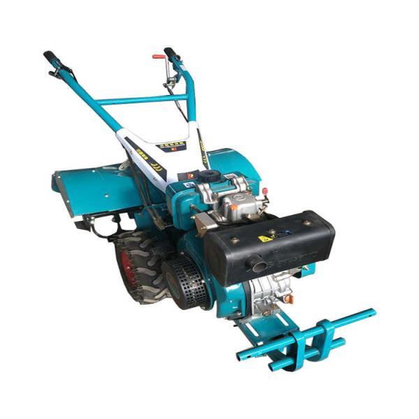 水旱两用微耕机的用途有哪些