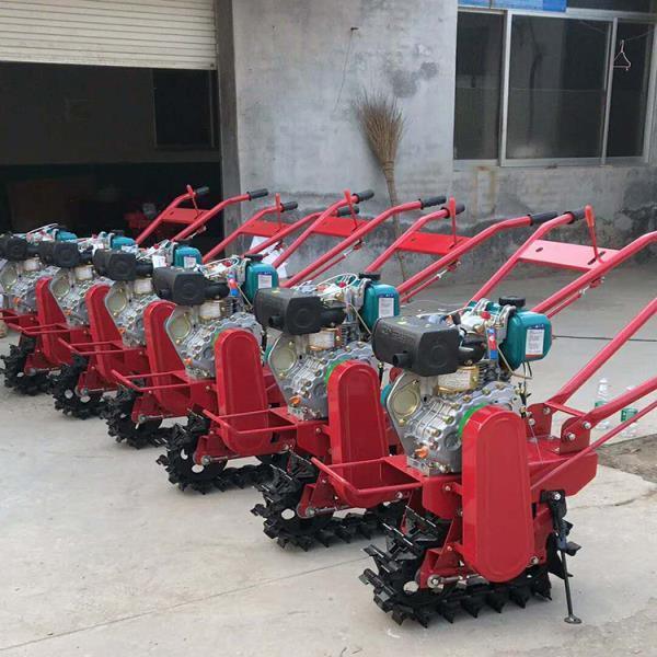 专业链轨式微耕机生产厂家