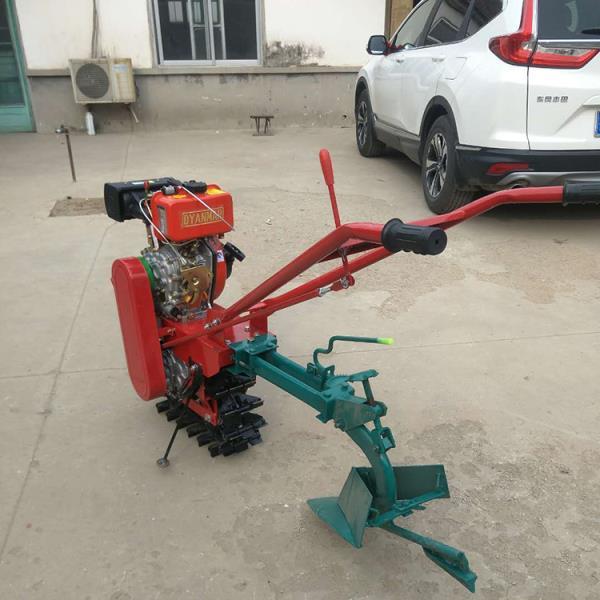 柴油动力微耕机有多大马力的