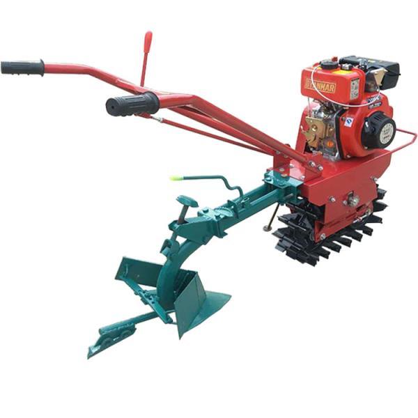 一机多用型链条式微耕机哪里有卖的