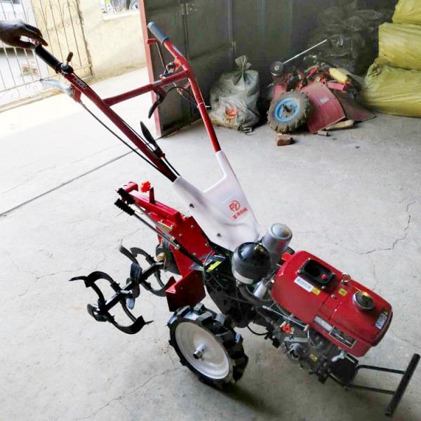 轻巧灵便的四驱式微耕机哪里有卖的