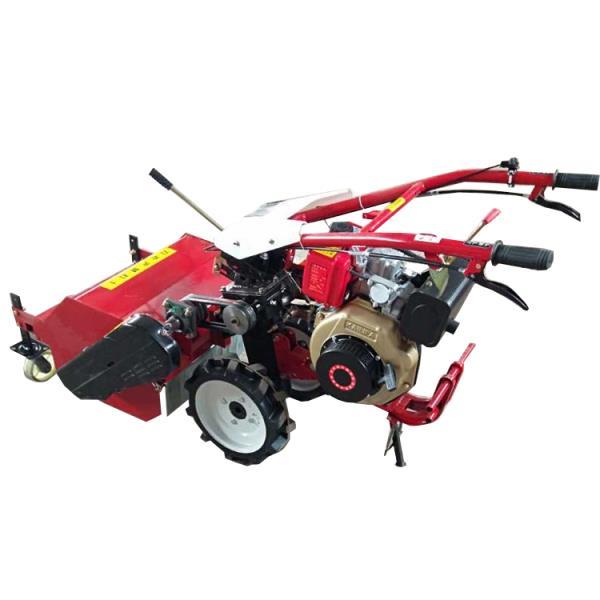 小型微耕机粉碎还田机