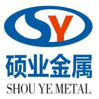 上海硕业金属材料有限公司