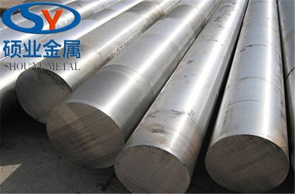 耐热钢S17700进口材质单
