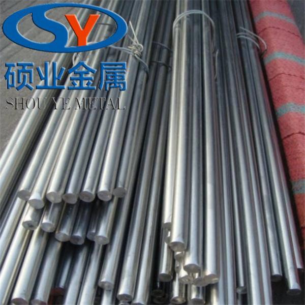 耐热钢X12CrNi17.7对应国标钢号