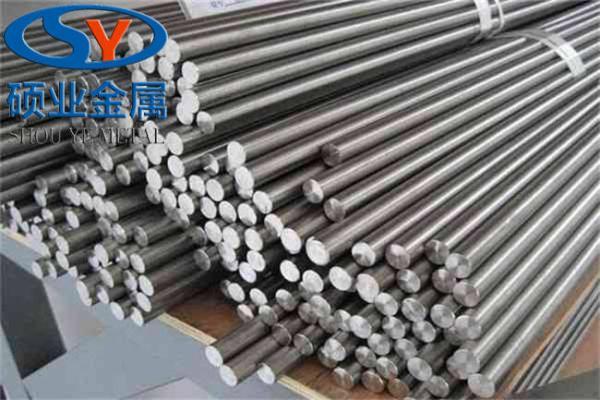 耐熱鋼SS2376對應國內牌號