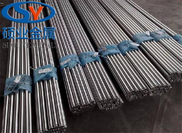 特殊鋼X8CrNiNb16-13國內是什么型號