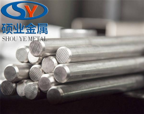 耐热钢1.4550产品性能
