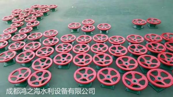 绵阳江油铸铁闸门-规格齐全