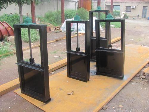 水利闸门 宜宾宜宾县水闸-闸门厂按需定制