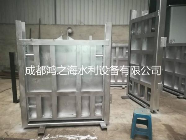 新聞:贛州啟閉機規格齊全