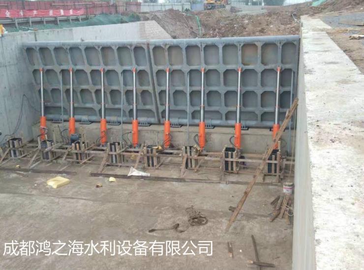 水利闸门 成都蒲江县启闭机闸门厂单价