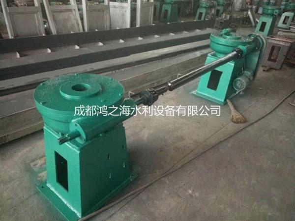 钢闸门巴中通江县型号系列在线来访厂商