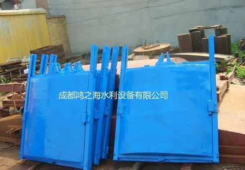 晋城钢闸门埋件厂家