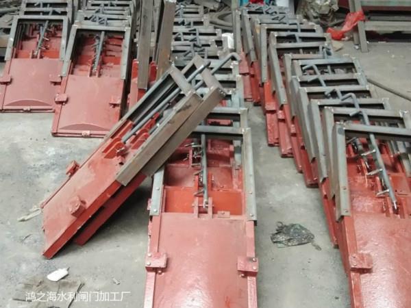 丽江插板钢闸门怎么代理?