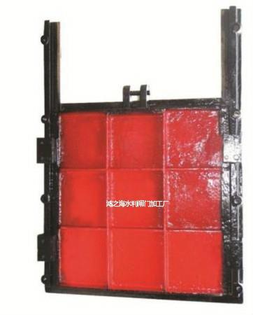 钢制闸门广安怎么代理?