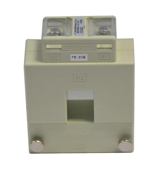 安科瑞開口式電流互感器廠家AKH-0.66/K K-30*20