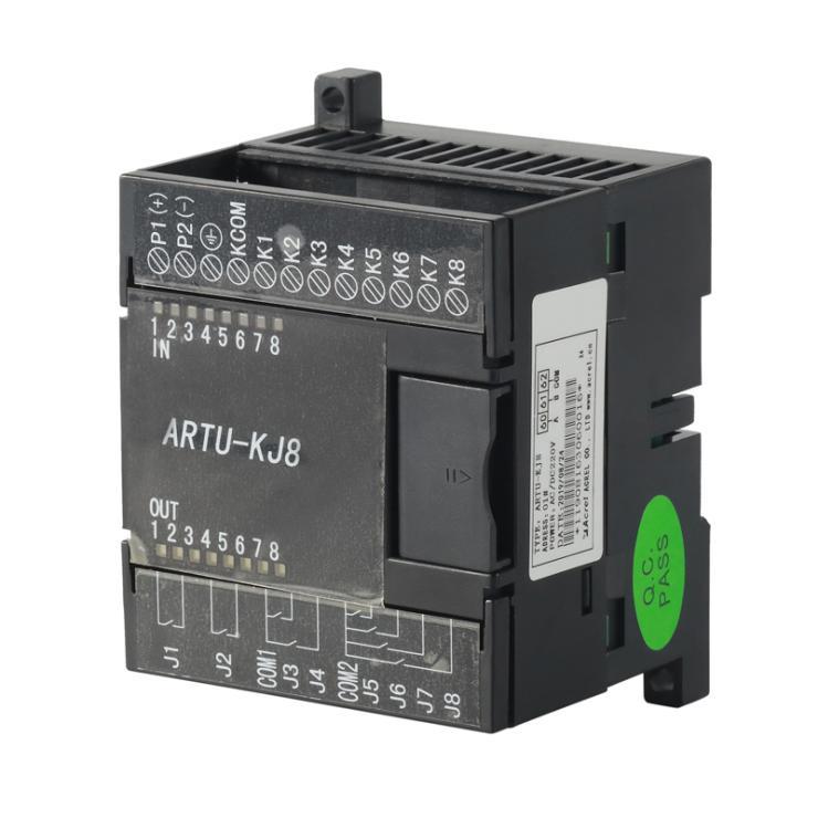开关量状态采集装置 脉冲信号采集装置ARTU-KJ8
