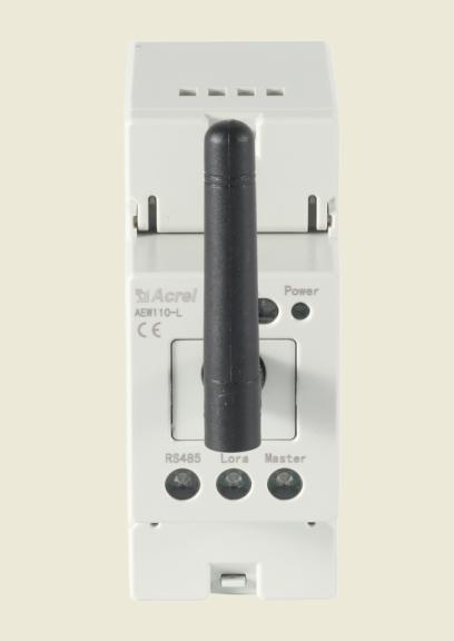 安科瑞無線穿透模塊AEW110-L 外置吸盤天線
