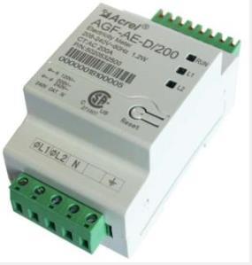 防逆流檢測儀表 AGF-AE-D/200 單相三線制