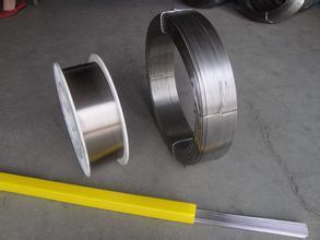 堆焊双齿辊YD417耐磨堆焊药芯焊丝