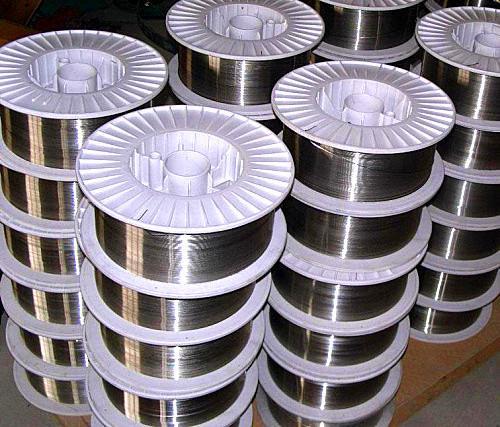 切削刀具YD322耐磨堆焊药芯焊丝