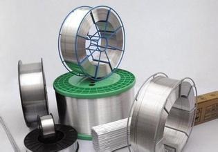 ERNiCrMo-4镍基焊丝