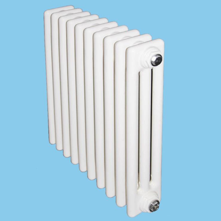 冀润牌GZ309钢制柱型散热器