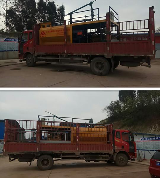 四川宜宾浇筑泵湿喷机的用途