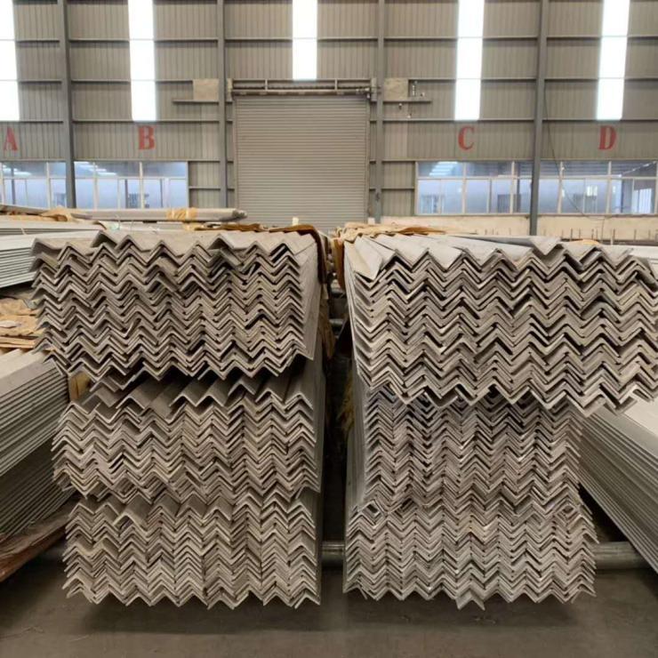不锈钢角钢、角铁现货供应