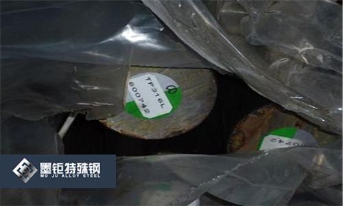 三沙鎳基高溫合金GH131_GH131厚度標準
