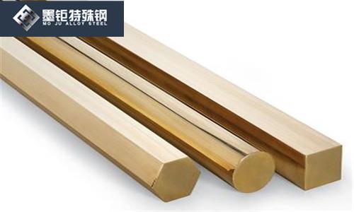 云南铜合金CuZn36Pb3应用用途