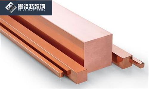 山東銅合金CuAl10Fe3Mn2批發價多少-銅合金