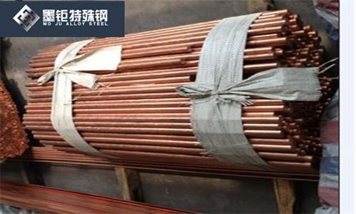 江西铜合金CuZn10应用领域